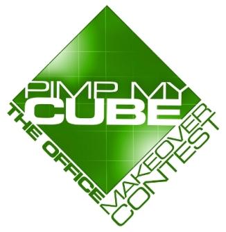PIMP MY CUBE - Blog2