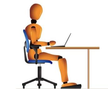 up ergonomic of nice com setup checklist use workstation terrific set chair desk and sambawest technology