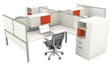Teknion | At Your Desk